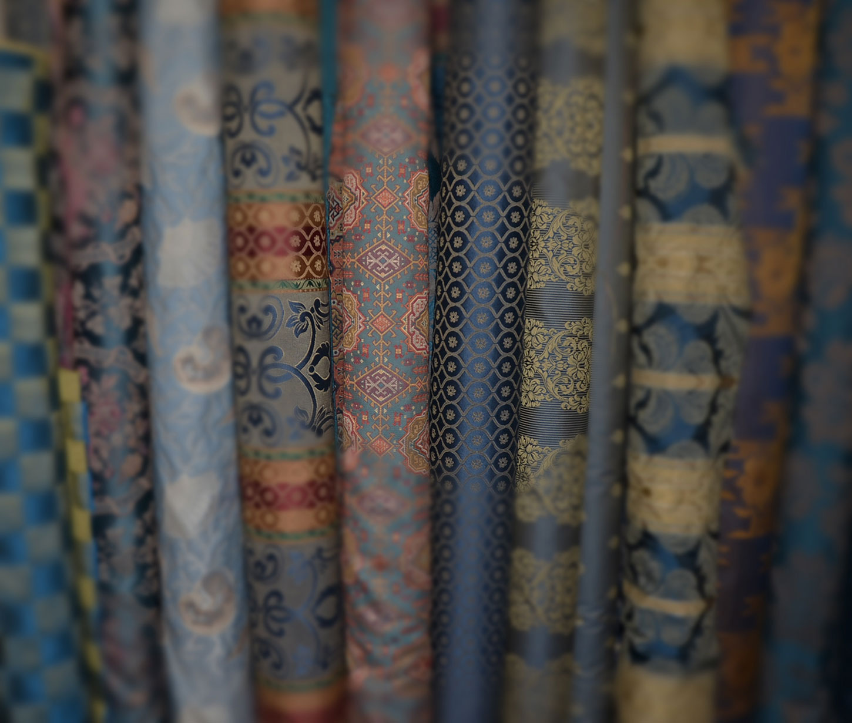 Haas italia dal 1811 eccellenza e qualit nei tessuti for Tessuti d arredamento milano